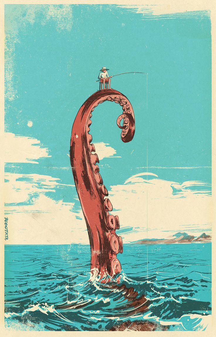 illustrationdaily2:  Pawel Piekarski