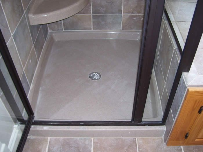 13 best Bathroom Shower Base Pan - ONYX Collection images on ...