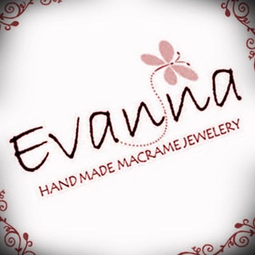 I'm offering a discount! 10% off everything from 20 november till 1 december in my etsy shop www.macrameva.etsy.com