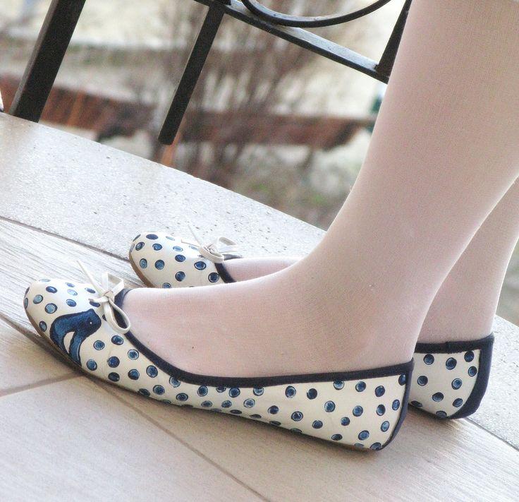 Zelnice: Cipőtuning - a tutorial