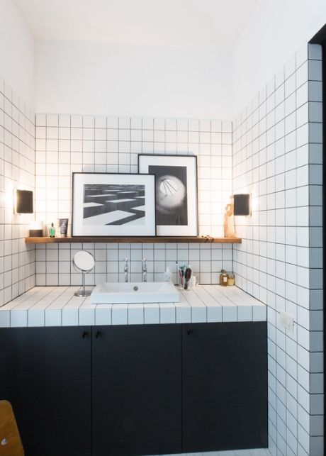 137 best - Salle de bain - images on Pinterest