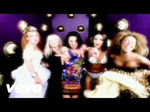 Spice Girls - Who Do You Think You Are - YouTube