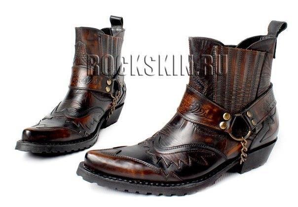 Купить качественные казаки питер обувь адреса