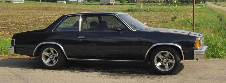 1981 Chevrolet Malibu for sale #1961278 - Hemmings Motor News