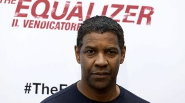 """Ethan Hawke y Denzel Washington compartirán de nuevo en el film """"Magnificent Seven"""""""
