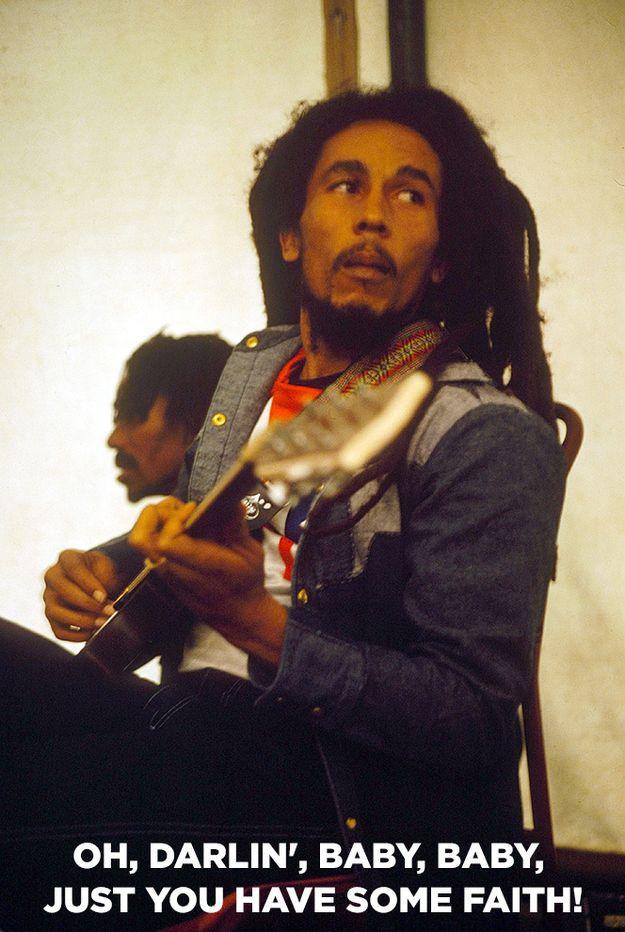 15 Bob Marley Lyrics To Live By http://bzfd.it/1eKtTMW