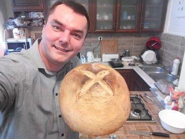 150 féle adalékanyag??? Minek??? A tökéletes kenyérhez, mindössze 4 alapanyagra van szükség!!! - Döme Konyhája