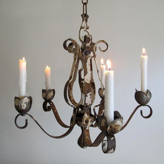 How to renew and clean your old vintage chandelier renew vintage candle chandelier