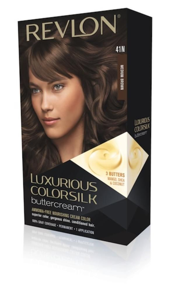 Cheap Thrill: The Best At-Home Hair Color Kits For Red CarpetResults   Beauty High