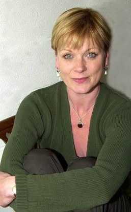 Downton Abbey/Lady Rosamund Painswick (Samantha Bond):