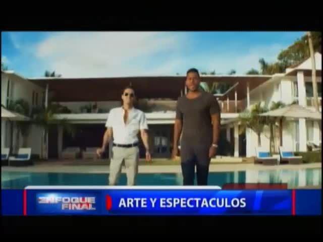 Romeo Santos Se Confiesa 'Un Chico Tímido' #Video