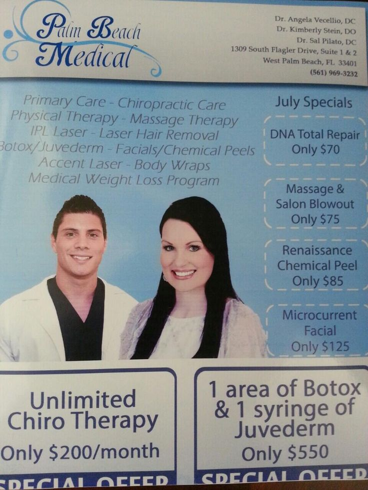 July Monthly Specials #chiropractic #massage #weightloss #recipeforsuccess