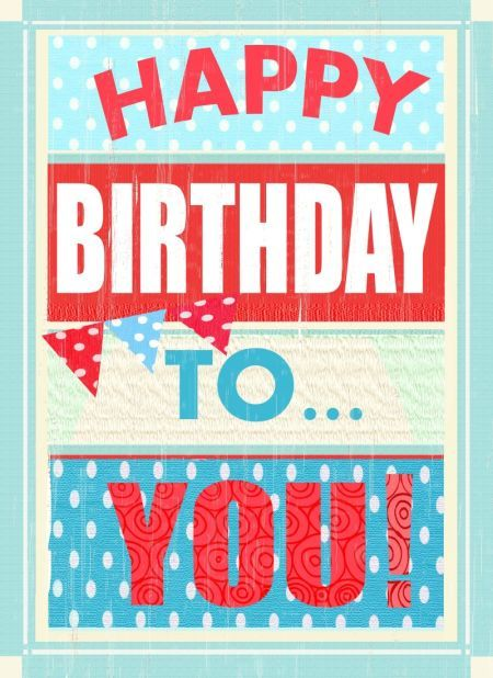 Jane Heyes - Vintage style Happy Birthday to you .jpg