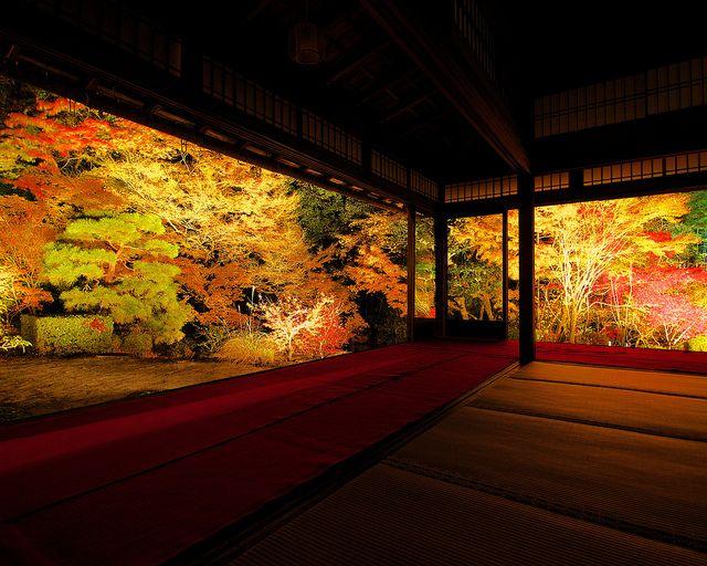 天授庵 - 南禅寺 / Tenjyuan Nanzen-ji Temple by Active-U on Flickr.