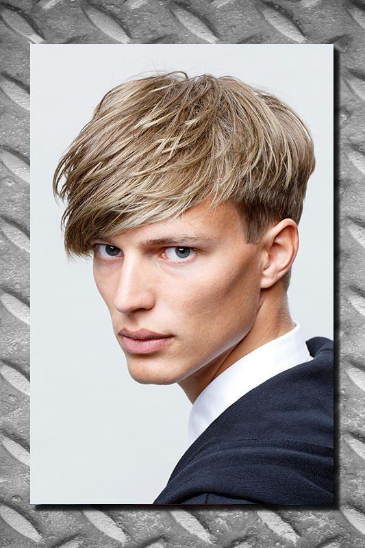 Die Besten 25 Kurzhaar Frisuren Männer Ideen Auf Pinterest