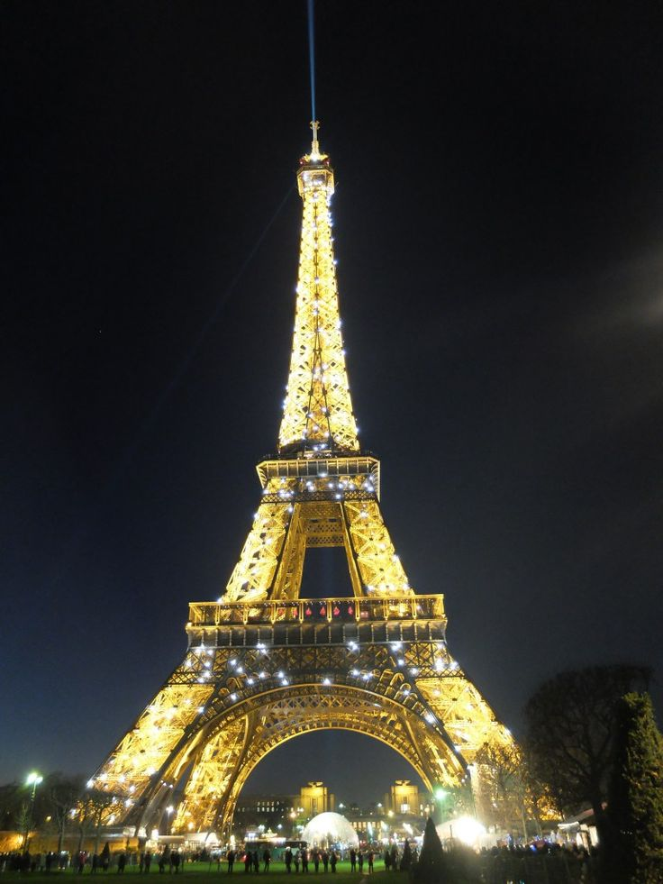 Paris in My Heart @lavieannrose
