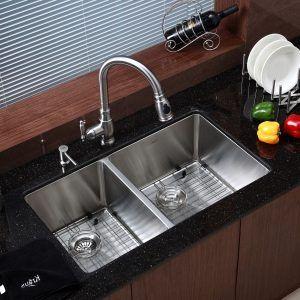 Kitchen Sink 33x19x9