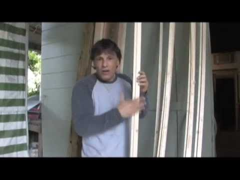 CORRUGATED SOLAR FORCED AIR PASSIVE HEATER FIGHT HIGH HEATING OIL GREAT DEPRESSION 2, via YouTube.