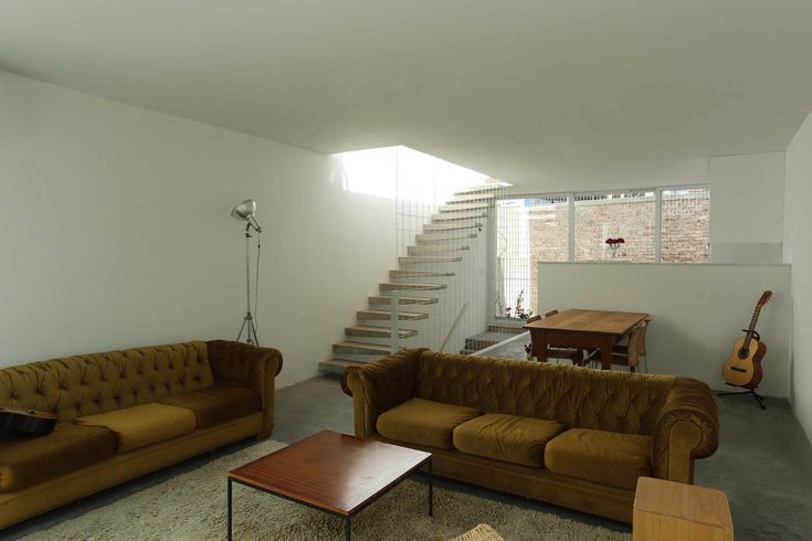 Gallery of Jauretche House / Colle-Croce - 10
