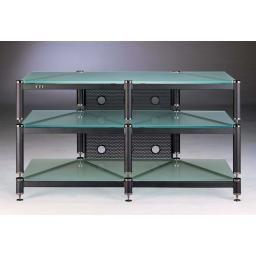 VTI BLG Series 503 3 Shelf Audio / Video Rack. Free Shipping. Visit