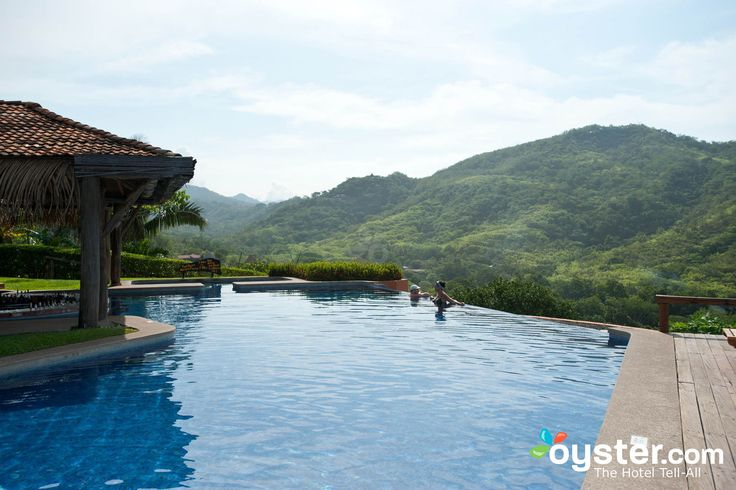 Hotel Punta Islita, Costa Rica | Oyster.com -- Hotel Reviews and Photos