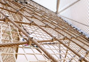 Nets attractions| Unipark