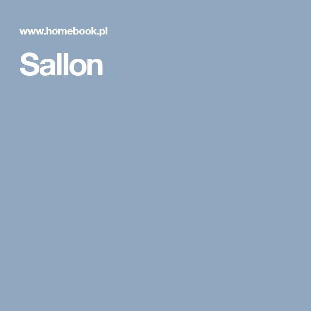 Sallon