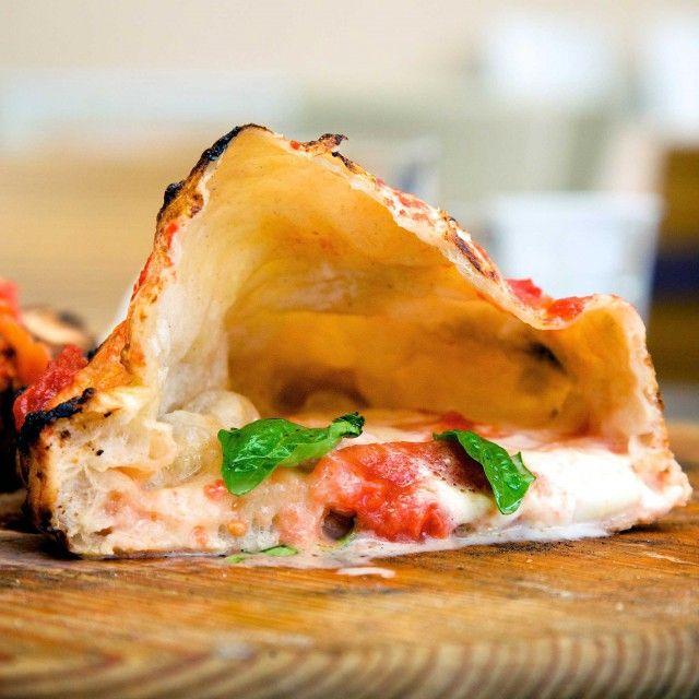 Ripieno Franco Pepe #pizza