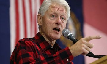 Bill Clinton Accuses Bernie Sanders Of Living In A 'Hermetically Sealed Box'