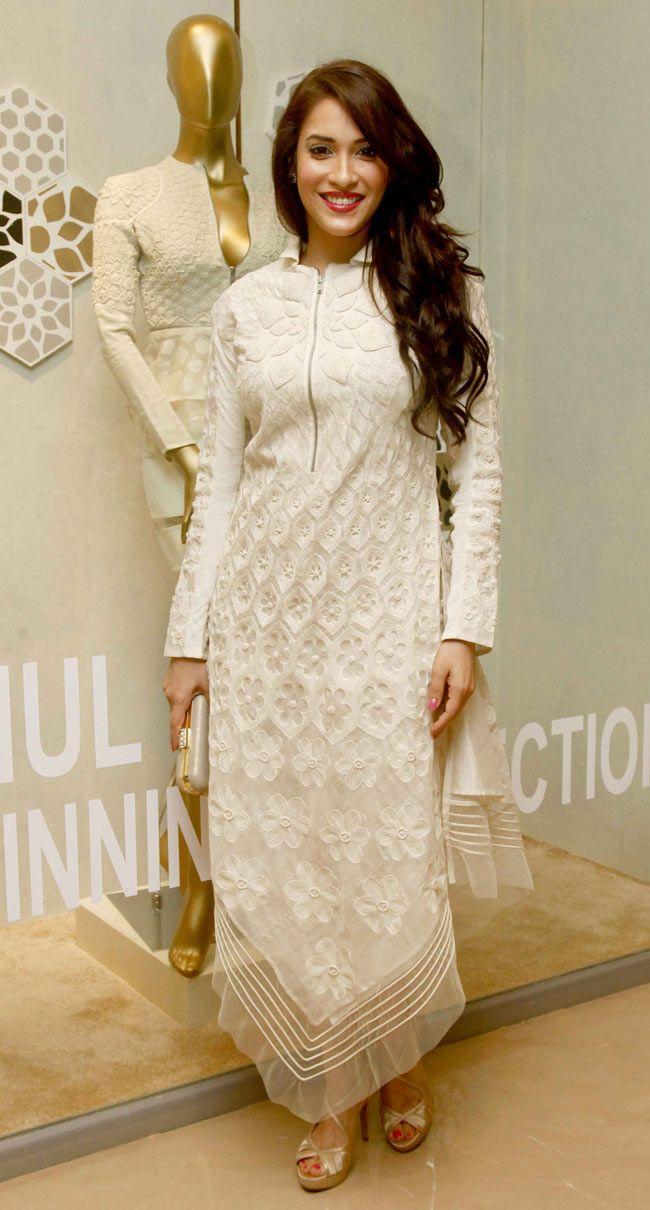 Rashmi Nigam at the Aza store launch. #Bollywood #Fashion #Style #Beauty