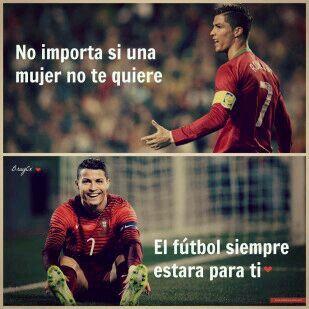 Futbol No Importa Real Madrid Futbol Frases De Futbol Y Futbol 7