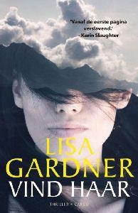 Lisa Gardner – Vind haar – Wenny