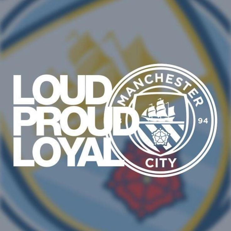 LOUD PROUD LOYAL