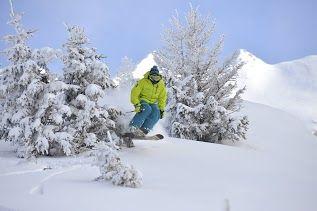 David Machet - ski alpin - 2013