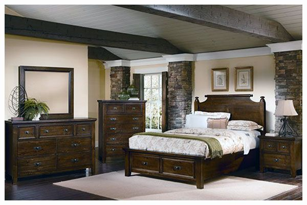 vaughan bassett furniture appalachian hardwood collection