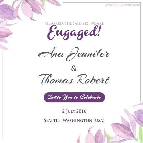 Free Online Wedding Invitation Cards Designs Design