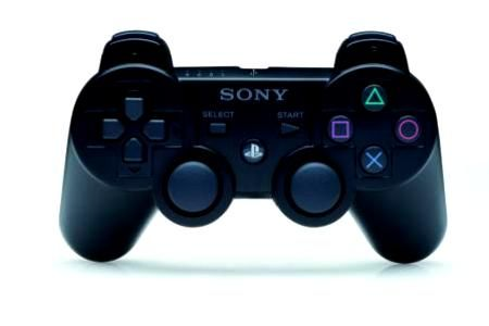 Manette pour ps3 Sony