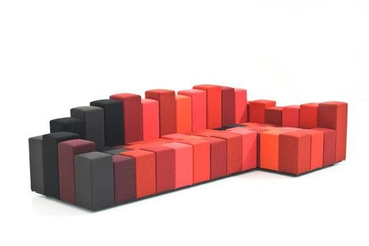 Contemporary Unique Sofa Design Modern Home Interior Furniture Ideas