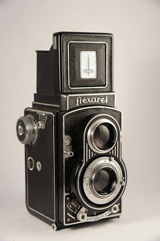 Flexaret a Nikon gallery | Flexaret V