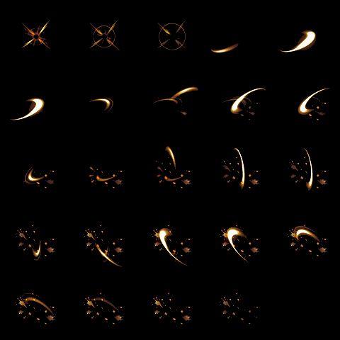 VX1.png (480×480) | particle & effect | Pinterest