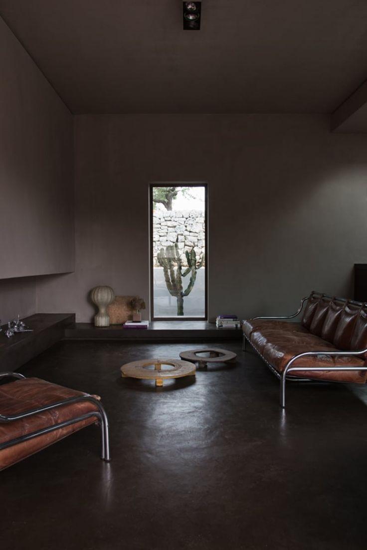LUCA ZANAROLI · JMG HOUSE