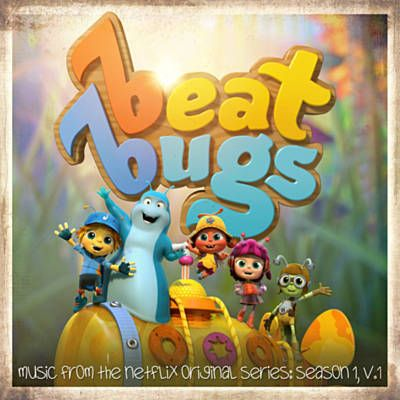 Lucy In The Sky With Diamonds - The Beat Bugs