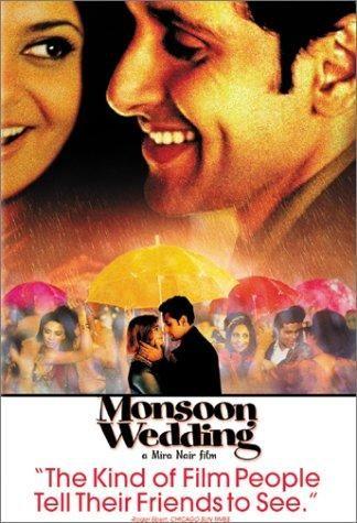 Naseeruddin Shah & Lillete Dubey & Mira Nair-Monsoon Wedding