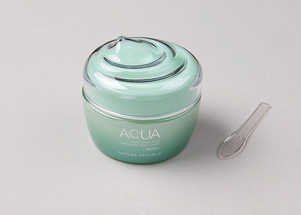 NATURE REPUBLIC Super Aqua Max Cream, $18 Korean Skincare Secrets: 10 Essential Products For Flawless Skin