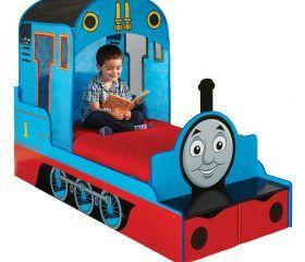 Thomas The Tank Engine Cot Bed Set