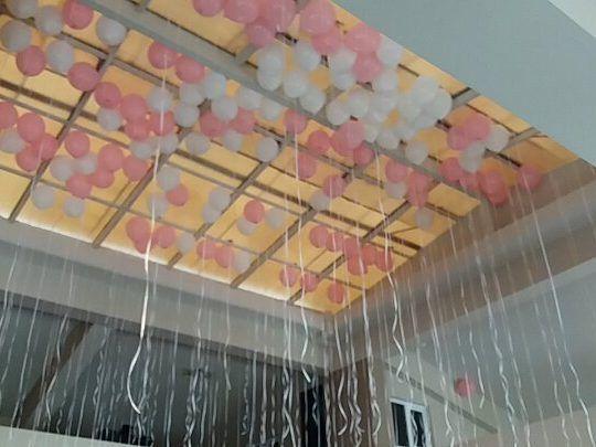 Μπαλόνια διακοσμητικά
