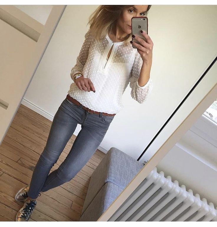 Love the shirt – Dana