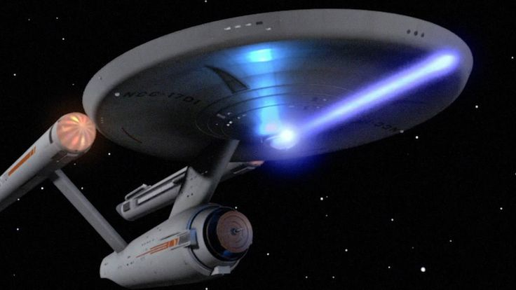 What Makes the Design of U.S.S. Enterprise Iconic