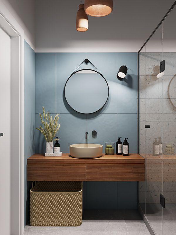 Une maison à Milan par Cartelle Design