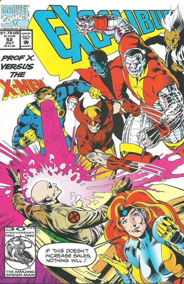 X-MEN THE PROFX.VERSUS (Marvel Graphic Novel) - oComics  In the X-Mansion, Professor X finds some time to relax alone. As he reads, he is interrupted by Scott Summers, who informs him that the crisis board is empty. As he looks at the book, he summons Scott, who appears instantly in the room. As he talks to Scott,  Read Now: http://ocomics.com/product-category/comics/marvel/  #marvel #comics #online #ocomics #xmen